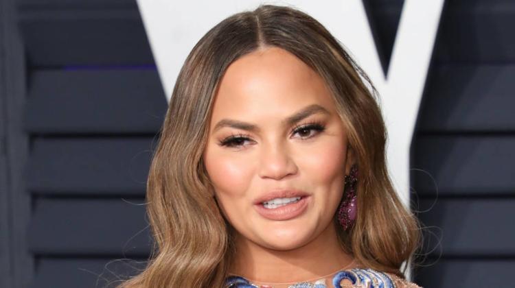 Sara Foster left red-faced after taking girls' clothes for Kim Kardashian's unborn son