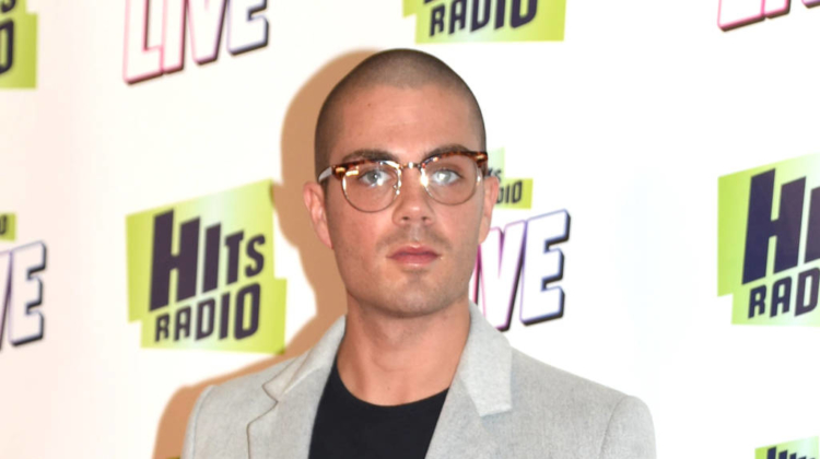Shanina Shaik and husband DJ Ruckus split